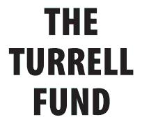 Turrell Fund logo
