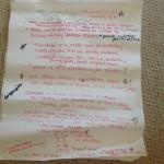 Membership notes 1