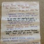 Membership notes 2