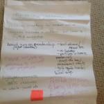 Membership notes 3