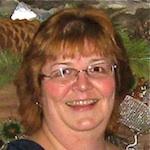 Sharon Adams President