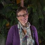 Andrea Sambrook Member-at-Large