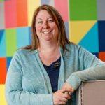Rachel Hunter, Outreach Coordinator
