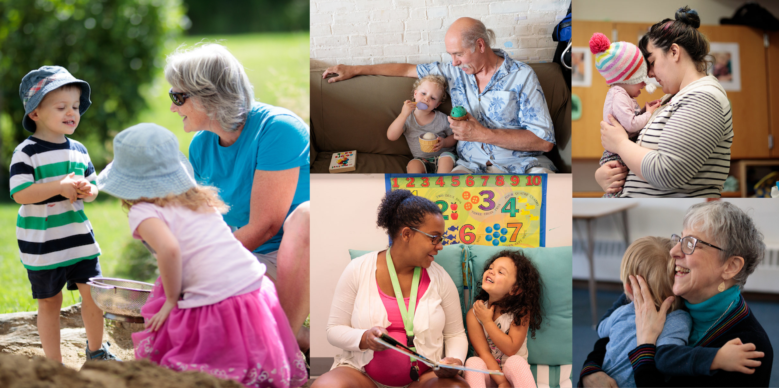 Vermont early childhood educators